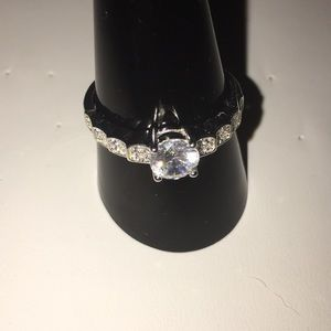 925 engagement ring